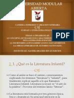 CREACION Y EXPRESION LITERARIA CLASE 2.pptx