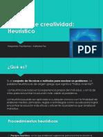 Bermeo_Paz_Método de Creatividad - Heurística