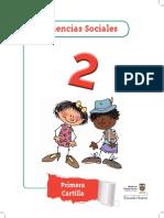 SOCIALES Grado 1_Fichas