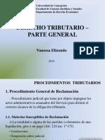Derecho Tributario Cap. VII
