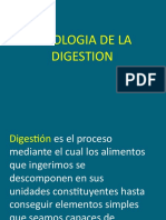 FISIOLOGIA GASTRICA