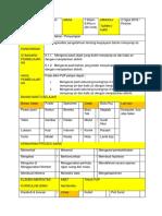 Rancangan Pengajaran Harian 3 Bestari