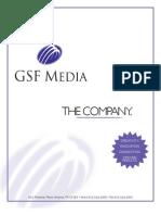 GSF Profile