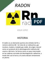 EL RADON PRESENTACION .pptx