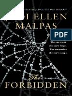 The Forbidden - Jodi Ellen Malpas