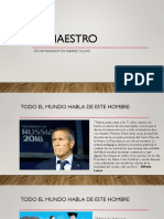EL Maestro 2