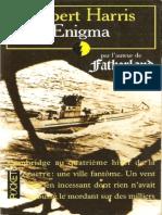 Enigma - 2eme Guerre Mondiale - Livres
