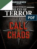 Warhammer 40.000 - Daemon Worlds - The Eye of Terror