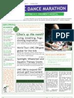 DM October Newsletter
