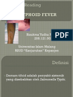 Typhiod 2006