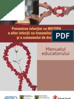 Bros Educatori HIV SIDA