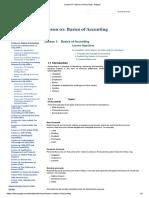 01 Basic Accounting