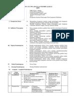 RPP KD 3.4 Instalasi Penerangan