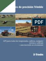 Tecnologias Agricultura Precision