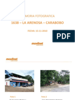 Mf La Arenosa