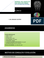 Sx. Ascitico Metabolico
