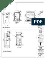 2013 07 27 Manapakkam House Vamsi STR 02 Sump and Septic Tank Details