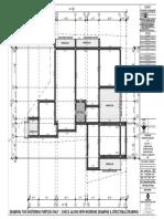 2013 07 27 Manapakkam House Vamsi WD 03 19 Ground Floor Roof Shuttering Detail