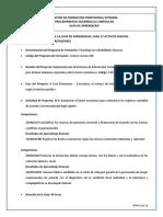 Guia 17 Activos Pasivos Contingentes, Provisiones (1)