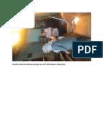 Sosialisasi Dan Pemeriksaan Penggunaan APD Di Kelurahan Gebangrejo