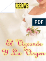 Annie Burrows - El Vizconde Y La Virgen