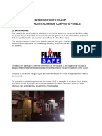FR Information