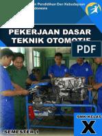 Kelas 10 Smk Pekerjaan Dasar Teknik Otomotif x 1