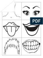 Gambar anggota kepala