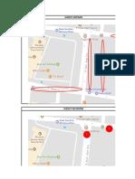 survey pedestrian