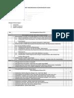 4 Contoh Surat Rekomendasi PK I