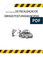 Manual Fiscal de Obras