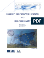 Multi-hazard Risk Assessment Using GIS and RS Applications