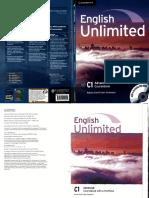 English Unlimited Pre-Advanced