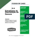 DocGo.Net-Distribuição Danone