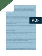 El Diario de Campo Pedagógico