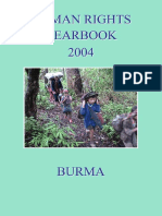 Human Rights Yearbook 2004