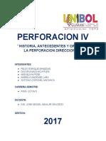PERFORACIÓN DIRECCIONAL grupo al azar.docx