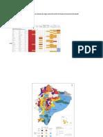 Análisis de Riesgo Por Amenaza de Origen Natural Del Cantón Portoviejo de La Provincia de Manabí