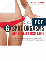 The Secrets of Great G-Spot Org