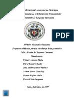 Didáctica de Gramática-1
