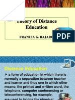 Theory of Distance Education.pptx