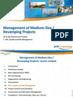 07_HSE, Quality & Risk Management