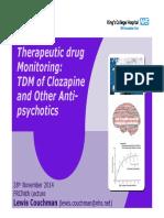 FRCPath Cloz TDM November 2014