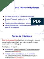 Testes Hip