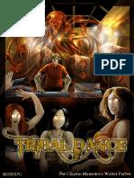 Chamado de Cthulhu - Tribal Dance - Biblioteca Élfica.pdf