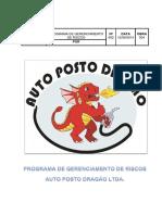 PGRCC POSTO ECONÔMICO