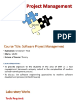 Unit 1. Software Management Practice and Software Economics