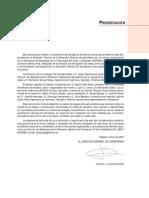Guía para el diseño y la ejecución de anclajes al terreno en obras de carretera