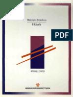materiales didacticos filosofia