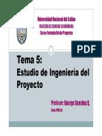 Tema 4 e28093 Estudio de La Organizacion y Aspectos Legales